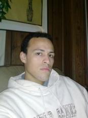 Caleb M. Perez