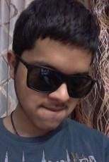 Prashast Singh