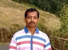 T E Ravi Varma