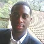Teddy Kimathi
