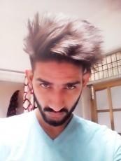 Deepak jangra