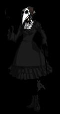 Ms. Nightmare