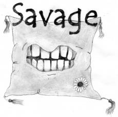 Savage Cushions