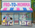 Froyomama