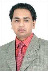 Nikhil Parekh
