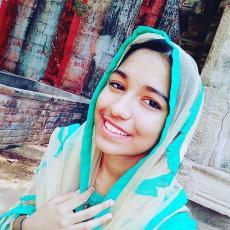 Snehapriya Murugan