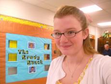 Brenda Gaddie