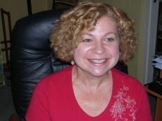 Donna Cavanagh