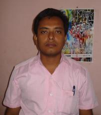 Suryya Kumar Chetia