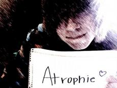 Atrophie