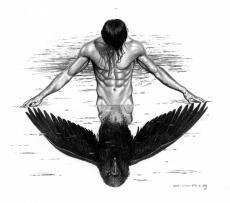 Mirabella Raven