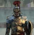 Centurion Aurelius