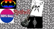 Mashell