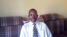 Mugisho N  Theophile