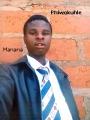 Phiwokuhle Manana
