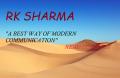 RK SHARMA