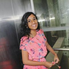 Pooja Yashawini