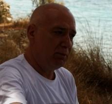 Alexis Karpouzos