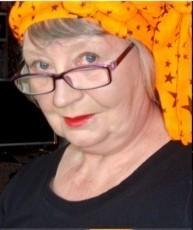 Geraldine Firequeen