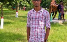 Shuvo Ahmed