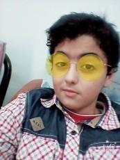 Fattah A M