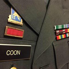 Scott D Coon