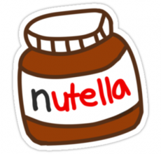 BrownNutella