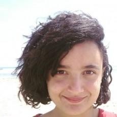 Fatimazahra Gouraich