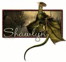 Shawlyn