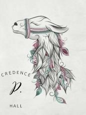 Credence P. Hall
