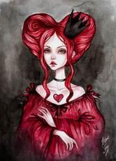 queen of hartz