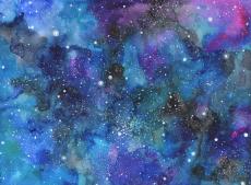 Starry Fields