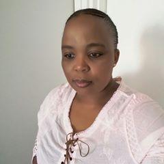 Ndileka Mdingi
