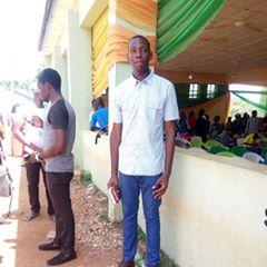 Godswill Okoro