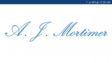 A.J.Mortimer