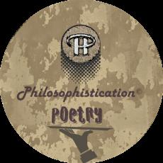 Philosophistication Poetry