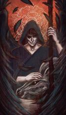 Thanatos God of Death