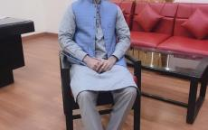 Zahid Saeed