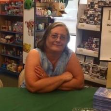 Deborah Lyn Burnside