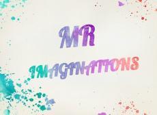 Imaginations mr