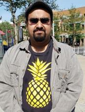 Jay Kottaram