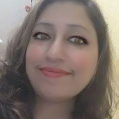 Lisa Sharmeen