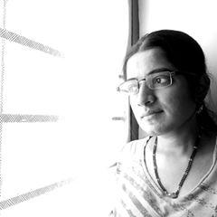 Deepa Vishal