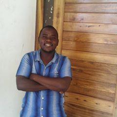 Mbega R Ngata