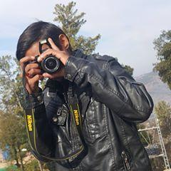 Hamza Haroon