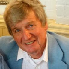 Gerald H Thornhill