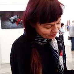 Amanda Caroline Wilson