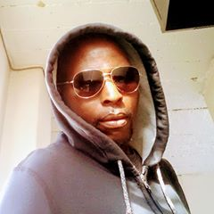 Forster Ngobeni