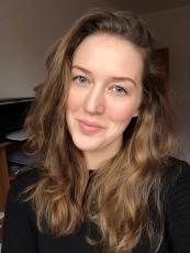 Anastasia Kis