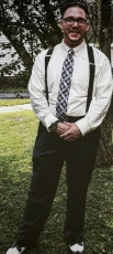 Dustin Robert Hummel